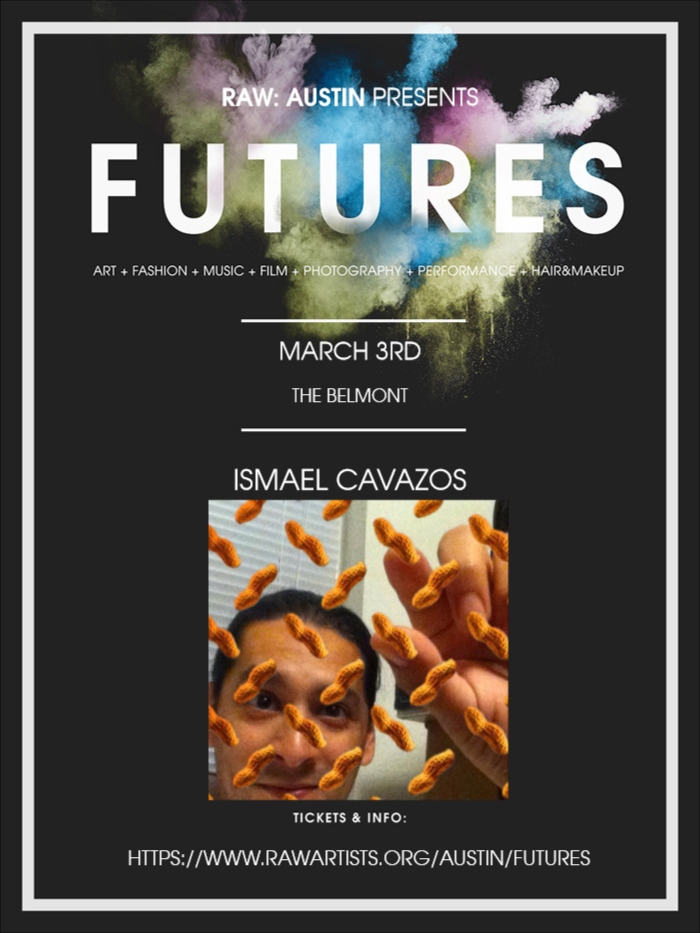 'Futures' – an exposition of 52 creatives.