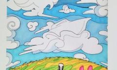 Becca Borrelli Professional Doodles