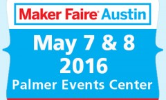 Art In A Nutshell accepted to Maker Faire 2016!