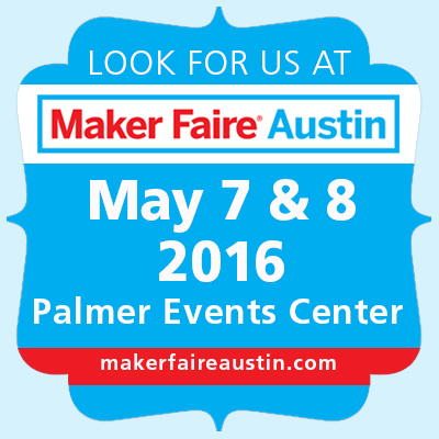 See you at Maker Faire 2016!