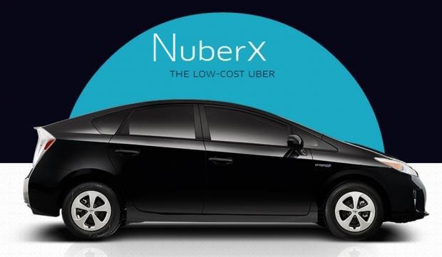 N-uber, noober, newber, nuber