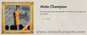 """Moto Champion"""